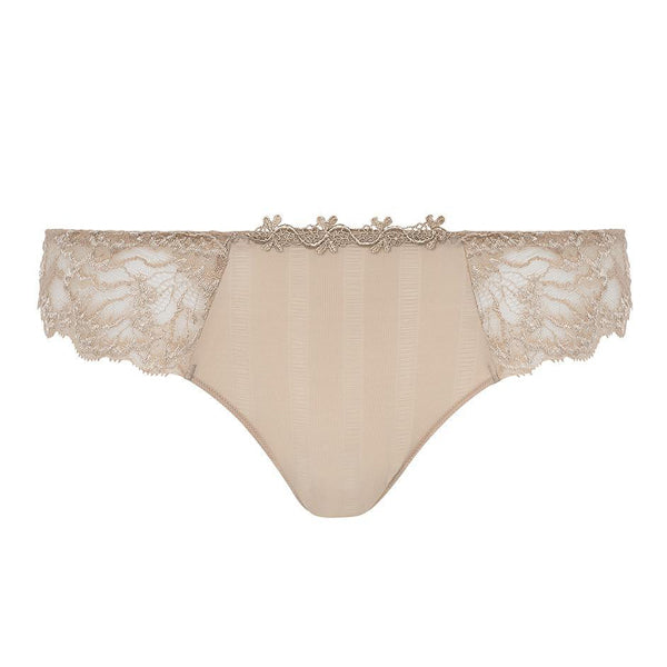 Simone Perele Amour Panty in Nude