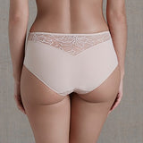 Simone Perele Eden Chic Brief in Nude