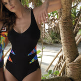 Sunflair Craft Colour Swimsuit