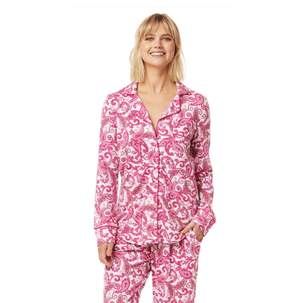 The Cat's Pyjamas PJ Set