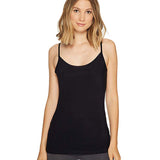 Commando Whisper Camisole in Black WCA02