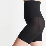 Yummie Cooling FX® High-Waist Shaper YT5-201 in black on model