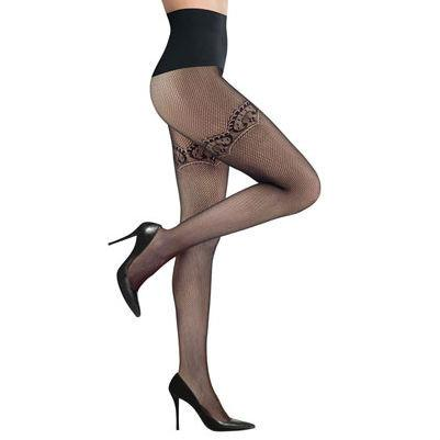 Commando Coquette Tights