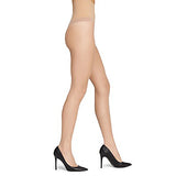 Commando HPT01 Princess Sheer Tights in Light Nude