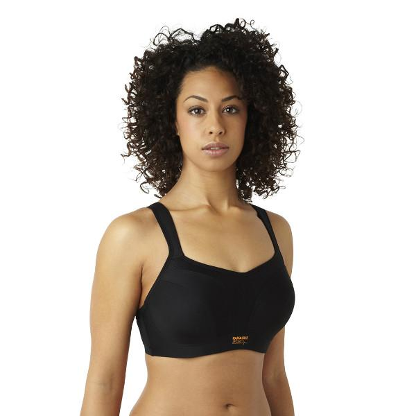 Panache 5021 Sports Bra in Black