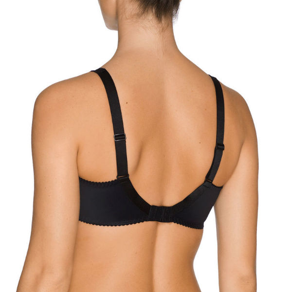 PrimaDonna Eternal Full Cup Bra in black