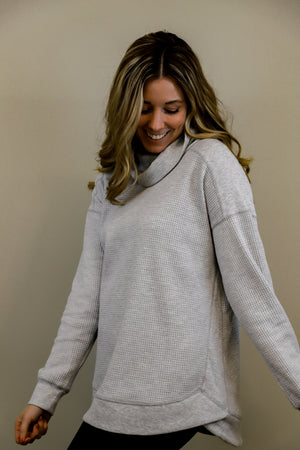 My Heart Dolman Sleeve Cardigan - The Rooted Shoppe