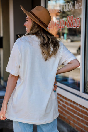 Glory Striped Top - The Rooted Shoppe