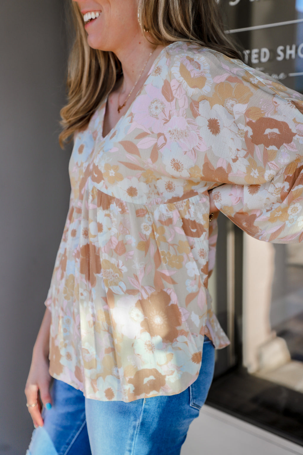 Soul Maxi Dress - The Rooted Shoppe