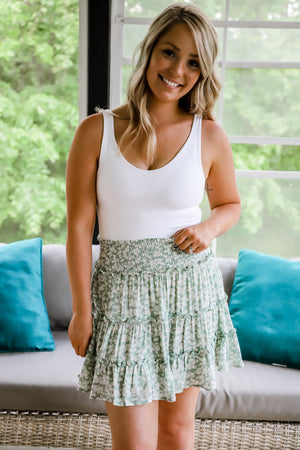 Loved Striped Sweater - The Rooted Shoppe