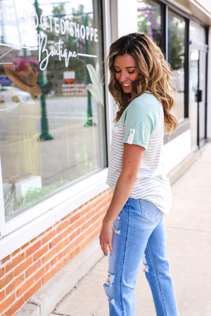 Better Hands Dress - The Rooted Shoppe