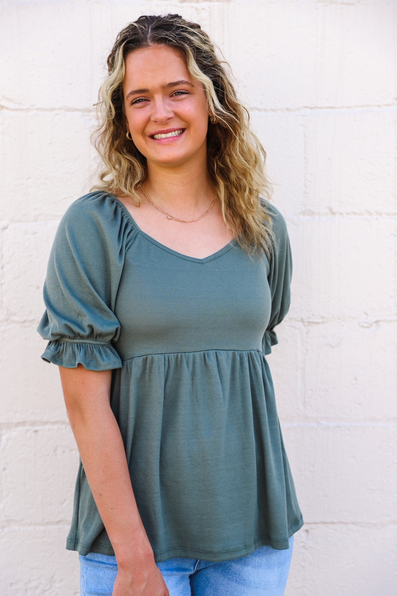 Cozy Joggers - The Rooted Shoppe