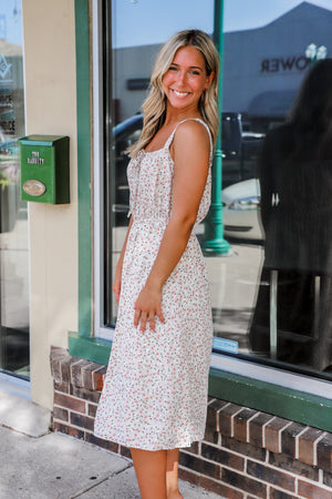 Faith Like Pink Top - The Rooted Shoppe