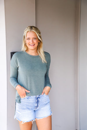 Tie Dye Cute Top - The Rooted Shoppe