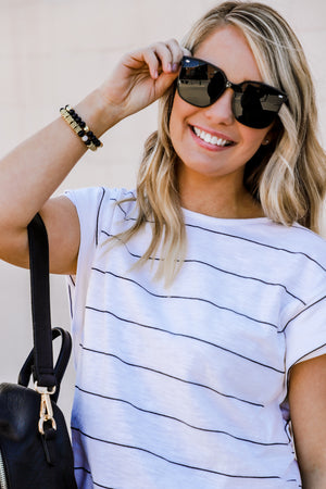 Forever Yours Dress - The Rooted Shoppe
