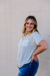 You Know Me Jumpsuit - The Rooted Shoppe