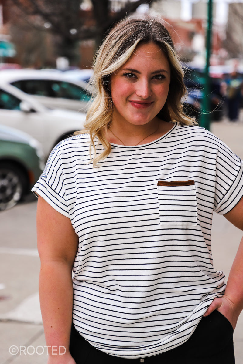 You Are For Me Skirt - The Rooted Shoppe