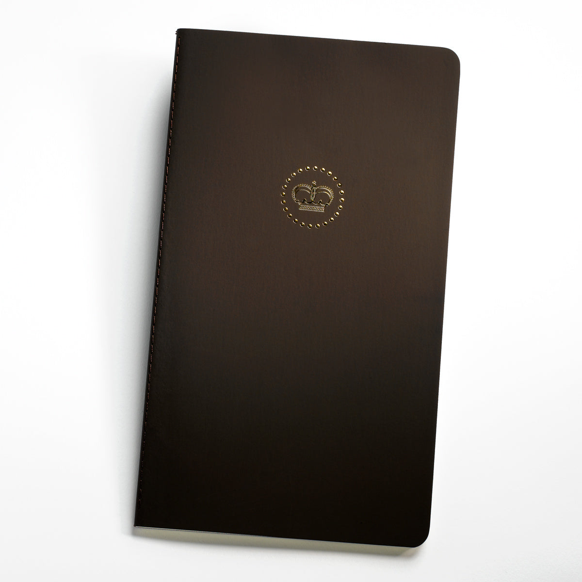 Individual Crown Notebook