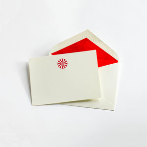 Peppermint Gift Enclosures