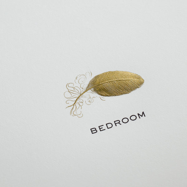 Tablet: Bedroom