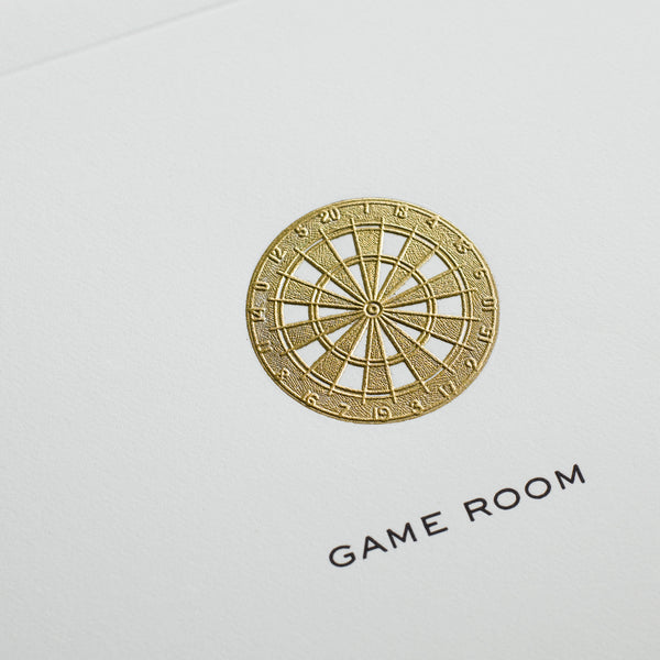 Tablet: Game Room