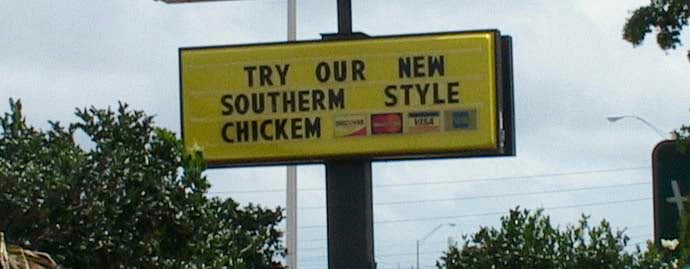 Don't let misspellings make your business look bad