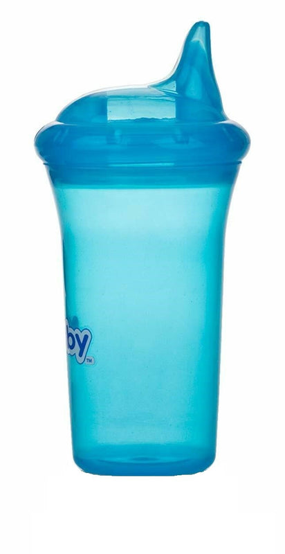 NUBY NO SPILL SIPPY CUP