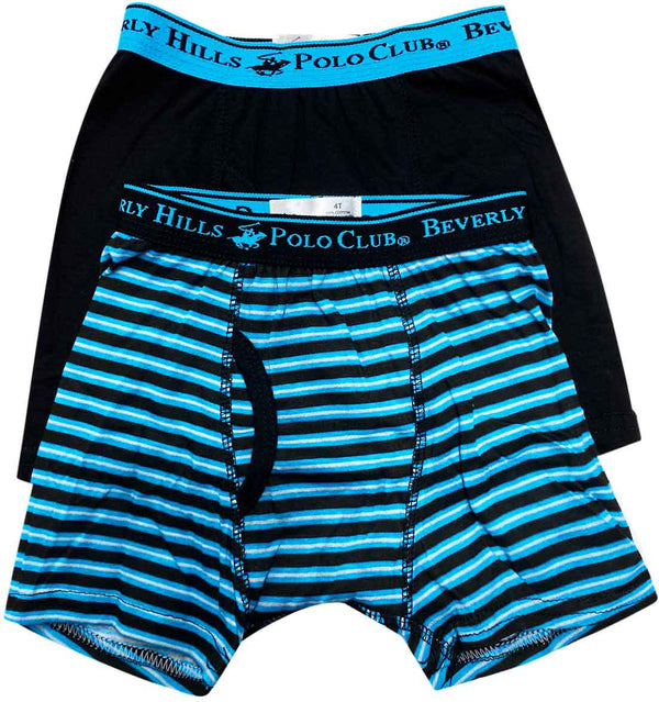 BEVERLY HILLS POLO BOXER BRIEFS