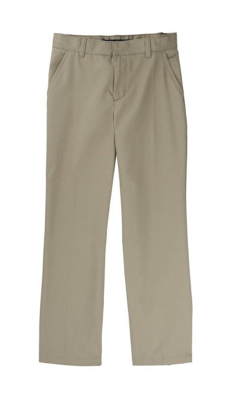 FRENCH TOAST DOUBLE KNEE TWILL PANT