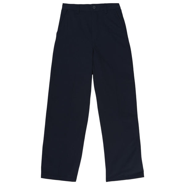 TODDLER FRENCH TOAST PULL ON TWILL PANT