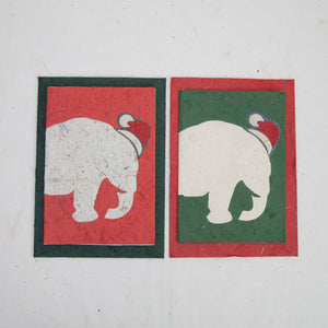 Holiday Greeting Cards - Set of 10