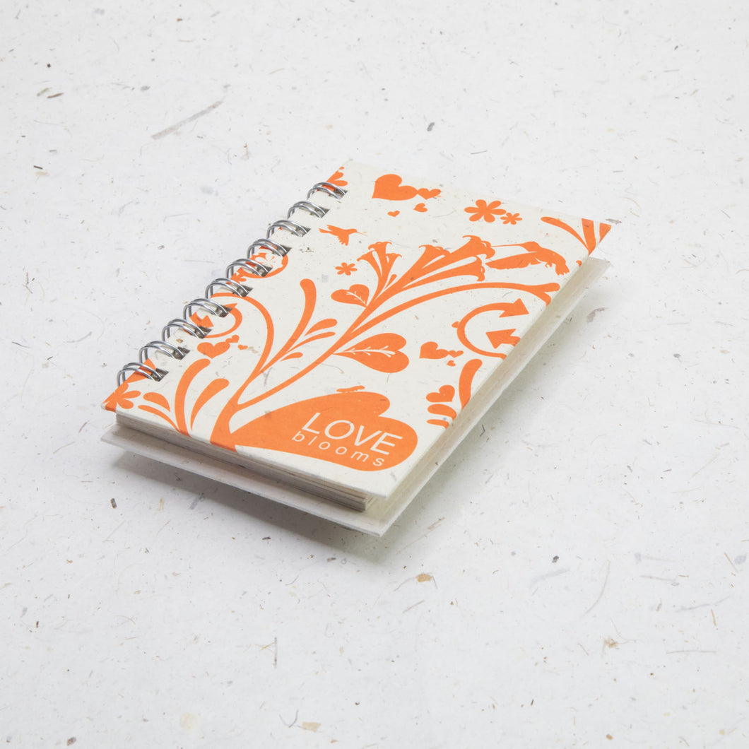 Inspirational POOPOOPAPER - Love - Journal
