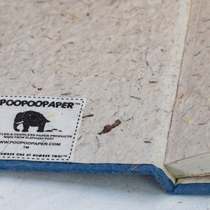DIY - POOPOOPAPER Journal Decorating Kit