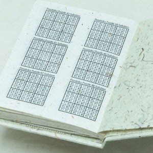 Poodoku - Three Volume Sudoku Number Placement Puzzle Set - Inside - 4