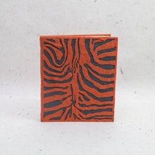 Load image into Gallery viewer, Jungle Safari - Tiger Journal and Mini-Journal Set