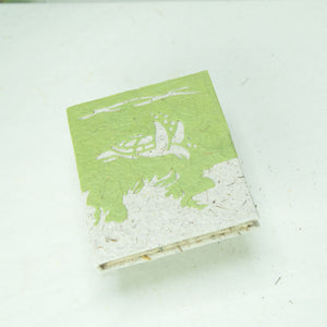 Sea-Life - Sea Turtle - Mini Journal - Set of 3