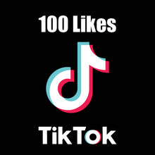 Load image into Gallery viewer, Tik Tok Likes