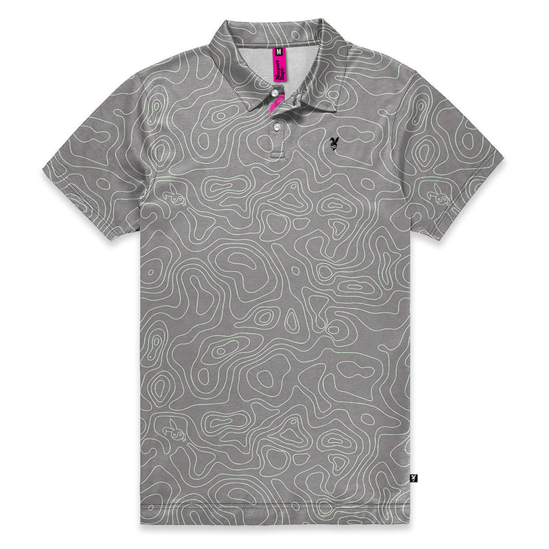 Topo Newport Days Tour Cut Polo Sport