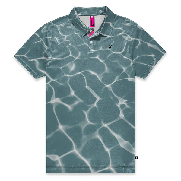 Water Newport  Days Tour Cut Polo Sport