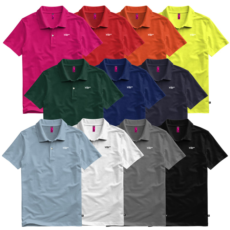 EASY  SPORT! -  Basic Sport Jersey Newport Days Tour Cut Polo