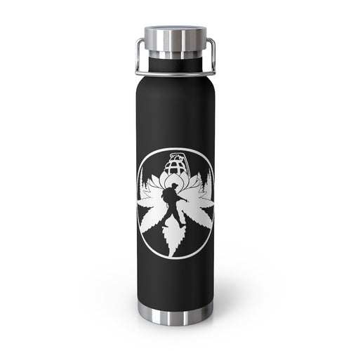 VWAT || 22oz Vacuum Insulated Bottle