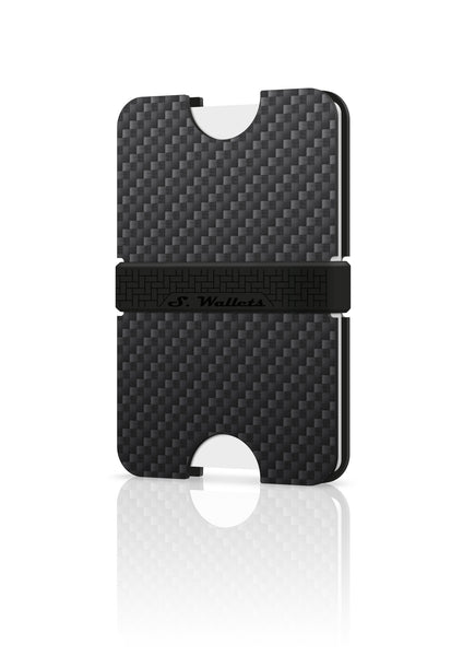 Sphere wallet [CARBON]