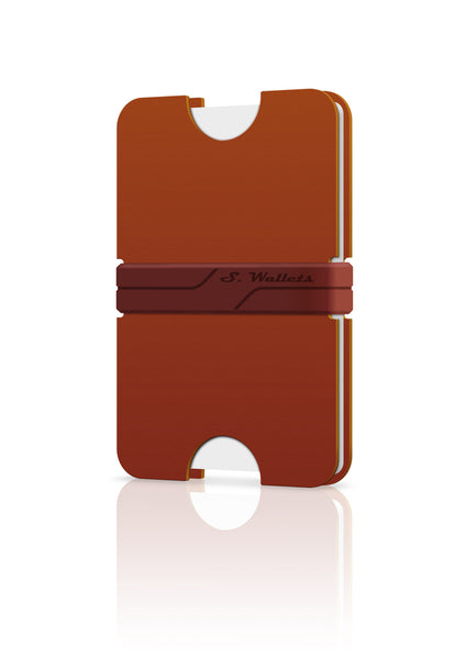 Sphere wallet [COPPER]