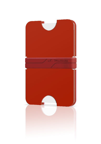 Sphere wallet [RED]