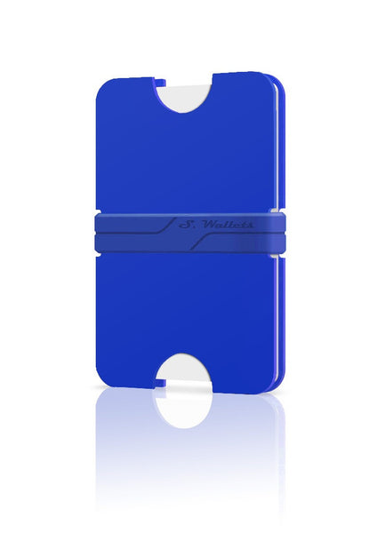 Sphere wallet [BLUE]