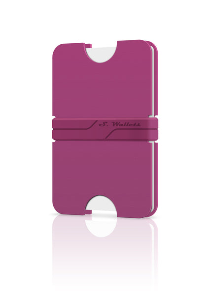 Sphere wallet [PINK]