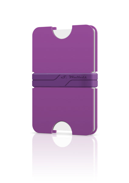 Sphere wallet [PURPLE]