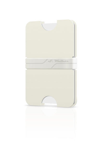 Sphere wallet [WHITE]
