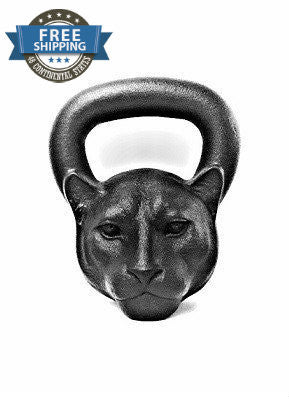 Panther Kettlebell 26LB/12KG