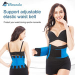 Load image into Gallery viewer, Hirundo Support Adjustable Elastic Waist Belt/ Body Shaper